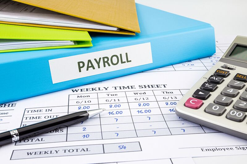 payroll forms, DOL's new opinion letter