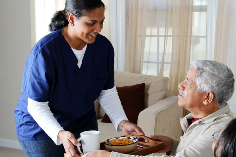 Protecting Your Home Health and Assisted Living Facility with ...