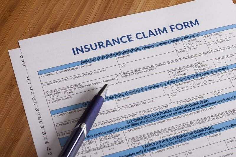 small business owners insurance claims