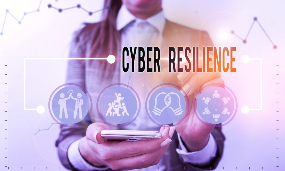 cyber-resilient businesses