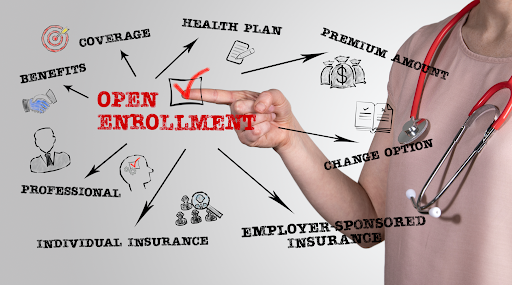 employment benefit in shelby township, mi